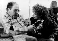 TENDER MERCIES, Wilford Brimley, Betty Buckley, 1983, (c)Universal