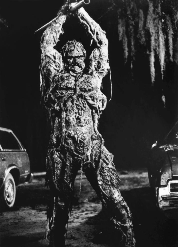 dick durock swamp thing - photo #16