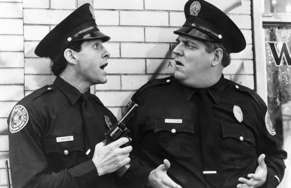 Police academy 2 their first assignment 1985