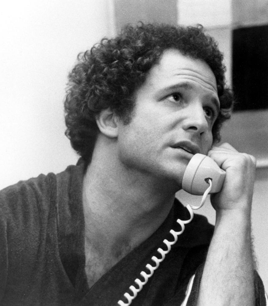 albert brooks stand up