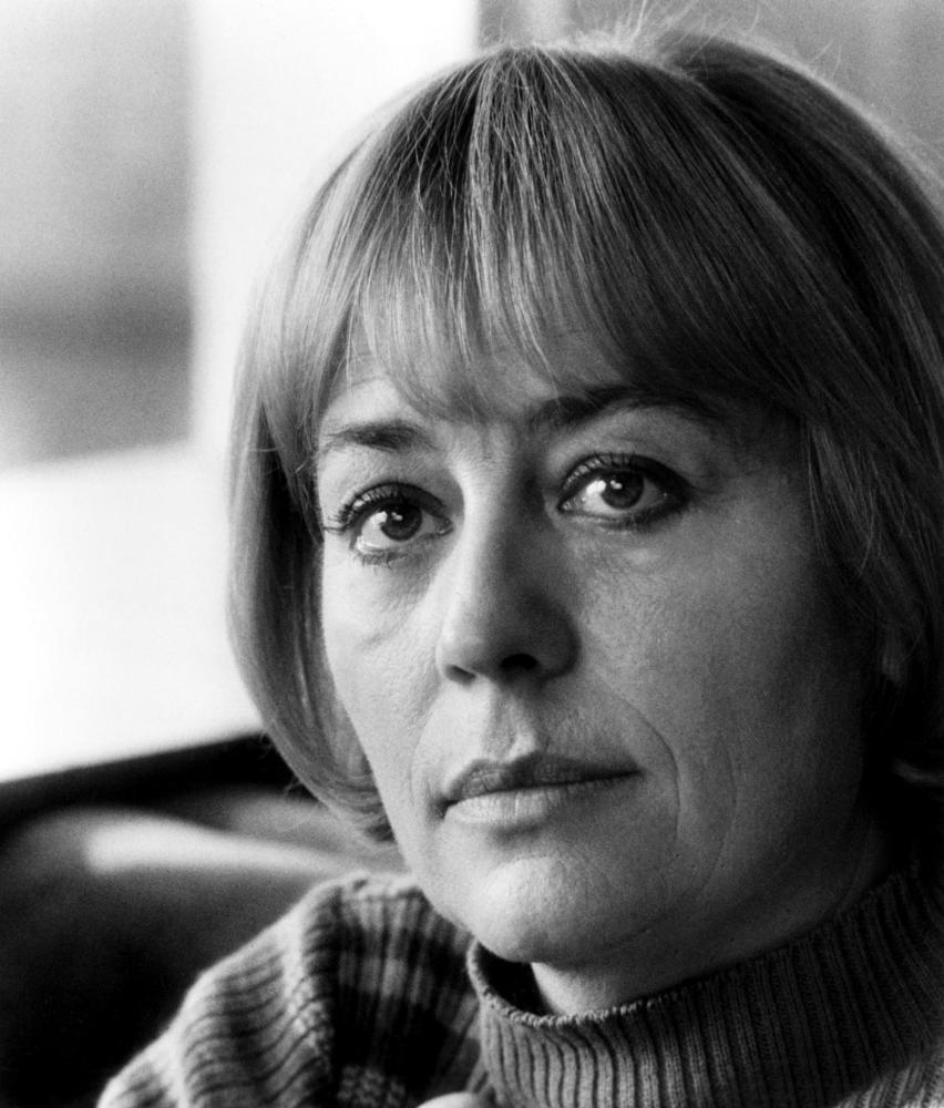 Annie Girardot 1981