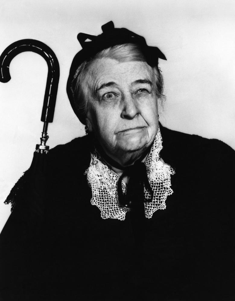 jane darwell in gone with the wind