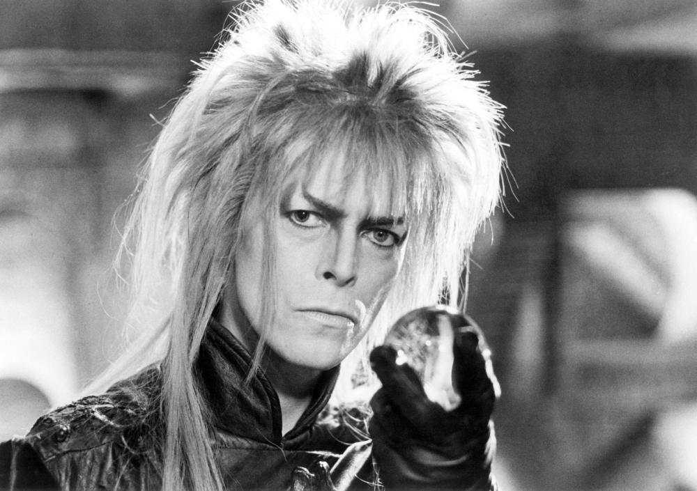 Cineplex.com | Labyrinth - Epic Summer on the Event Screen Labyrinth David Bowie