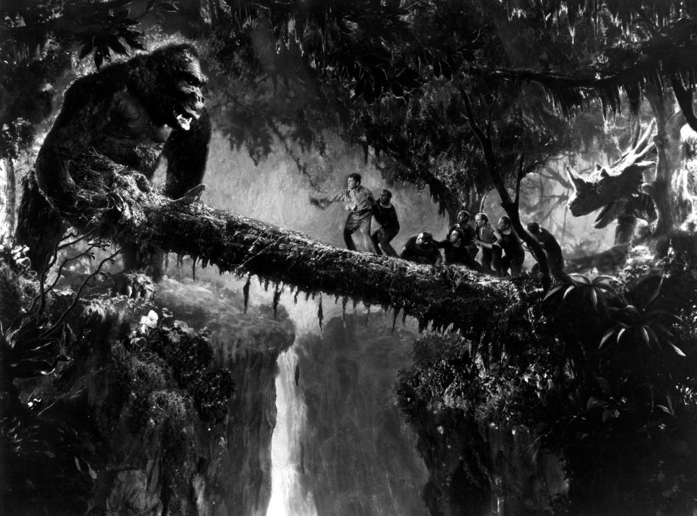 Cineplex.com | King Kong