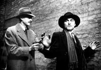 HAMMETT, Frederic Forrest, David Patrick Kelly, 1982, (c)Warner Bros.