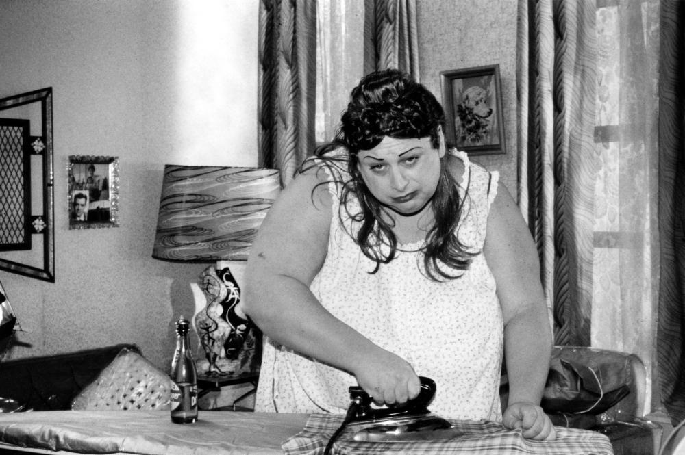 HAIRSPRAY, Divine, 1988. (c) New Line Cinema.