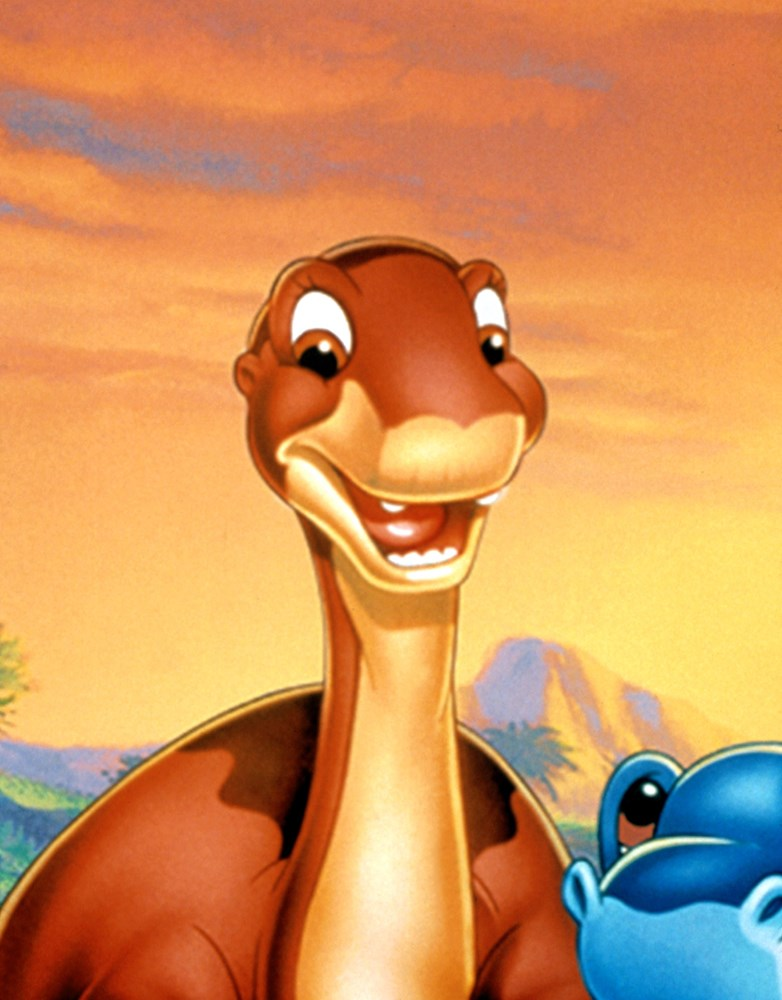 the land before time the big freeze