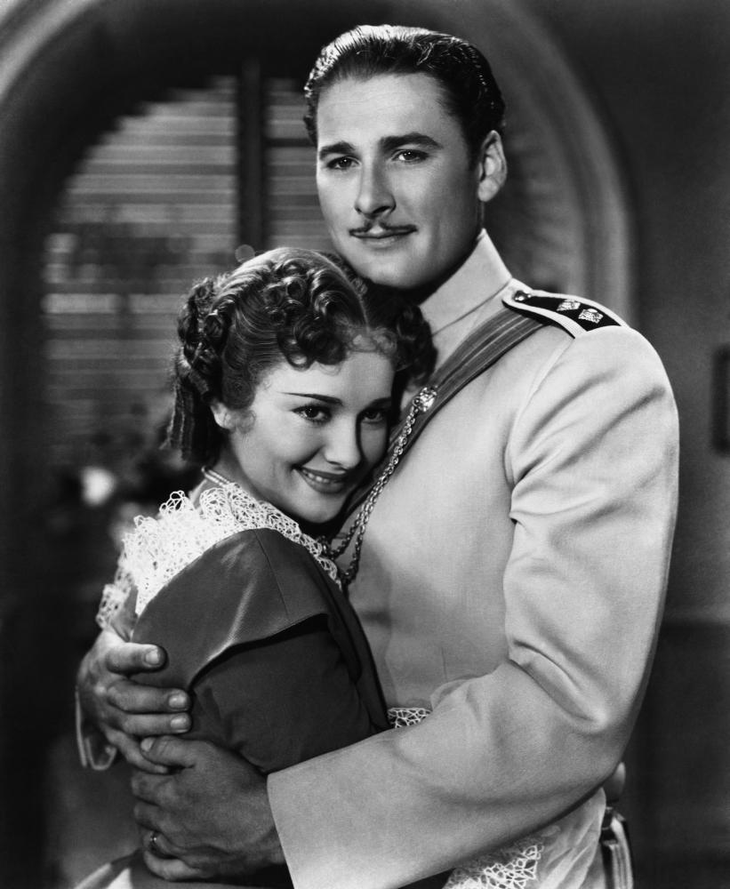 Cineplex.com   The Charge of the Light Brigade Errol Flynn Olivia De Havilland