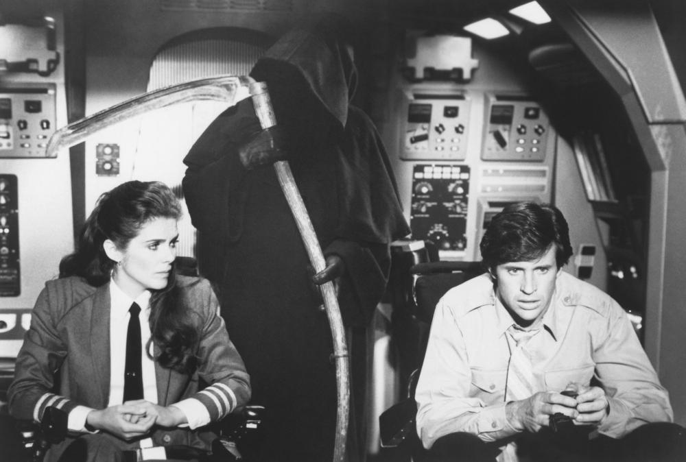 Chad everett airplane 2
