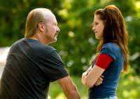 THE YELLOW HANDKERCHIEF, from left: William Hurt, Kristen Stewart, 2008. ©Samuel Goldwyn Films