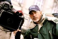 XXX, Director Rob Cohen on the set, 2002, (c) Columbia