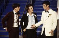 WHATEVER IT TAKES, Aaron Paul (center), Colin Hanks (r.), 2000, ©Columbia Pictures