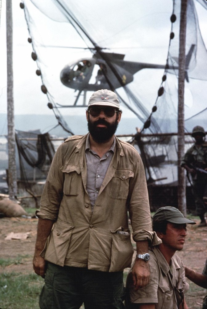 an analysis of different perspectives on the vietnam war in gardens of stone by francis ford coppola Annotated bibliography of vietnam war film , but analysis of the brief history of vietnam war films will show francis ford coppola is making gardens of.