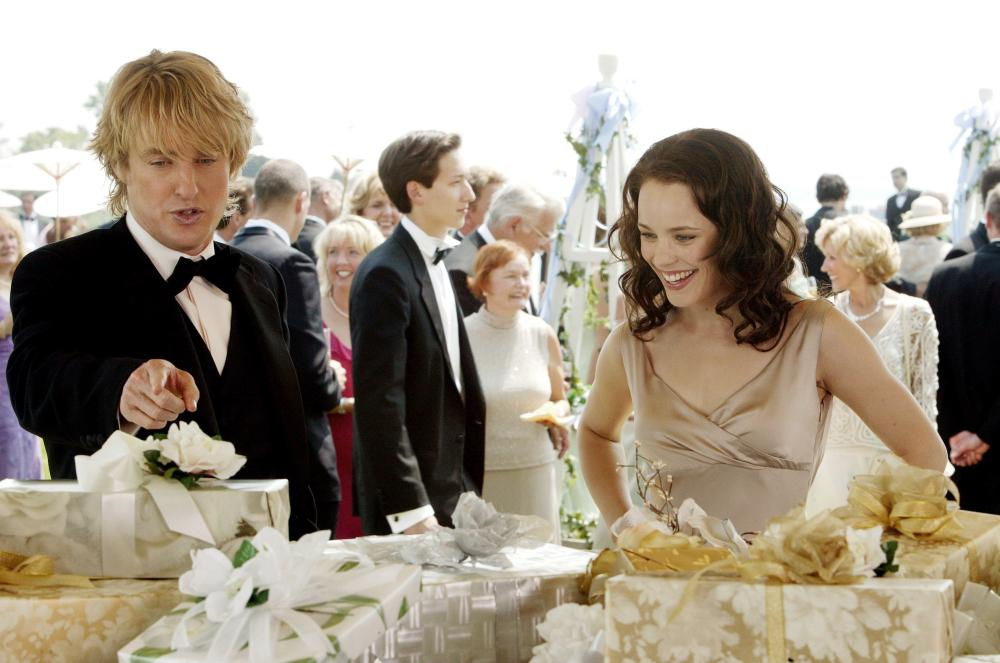 people helping people wedding crashers