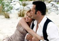 WEDDING CRASHERS, Isla Fisher, Vince Vaughn, 2005, (c) New Line