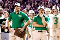 WE ARE MARSHALL, Matthew Fox, Matthew McConaughey, 2006, ©Warner Bros.