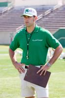 WE ARE MARSHALL, Matthew Fox, 2006. ©Warner Bros.