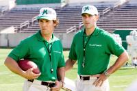 WE ARE MARSHALL, Matthew McConaughey, Matthew Fox, 2006. ©Warner Bros.