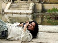 WATER, Director Deepa Mehta, on set, 2006, ©Fox Searchlight