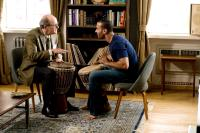 THE VISITOR, Richard Jenkins, Haaz Sleiman, 2007. ©Overture Films