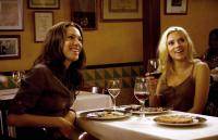 VICKY CRISTINA BARCELONA, from left: Rebecca Hall, Scarlett Johansson, 2008. ©Weinstein Company