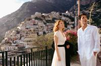 UNDER THE TUSCAN SUN, Diane Lane, Raoul Bova, 2003, (c) Touchstone