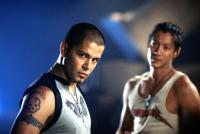 TORQUE, Jay Hernandez, Will Yun Lee, 2004, (c) Warner Brothers