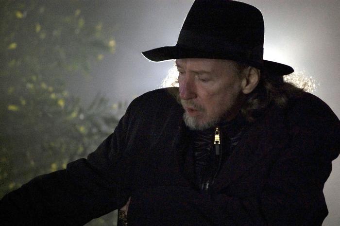 Werner Schroeter - Nuit de chien [This Night/Diese Nacht] (2008)