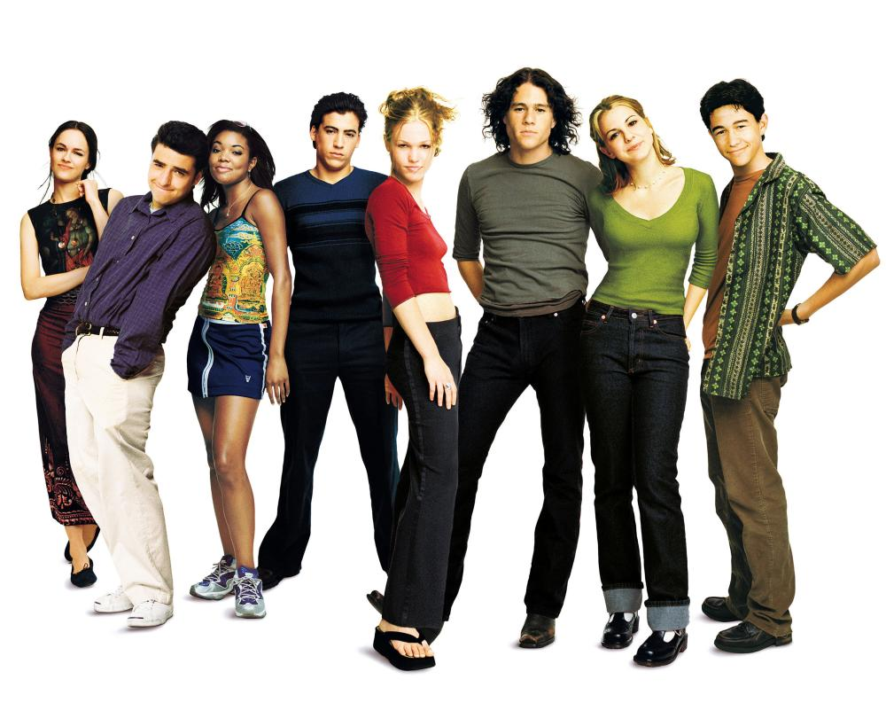 10thingsihateaboutyou Heathledger Juliastiles: Andrew Keegan