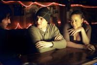 TENNESSEE, Ethan Peck (center), Mariah Carey (right), 2008. Ph: Anne Marie Fox/©Vivendi Entertainment