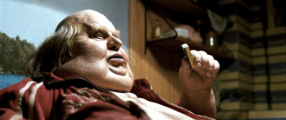 TAXIDERMIA, Gabor Mate, 2006. ©Tartan  Films