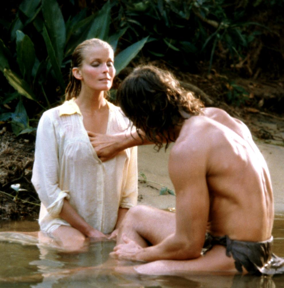 tarzan med Bo Derek sex nd sex