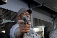 THE TAKE, Tyrese Gibson, 2007. ©Destination Films