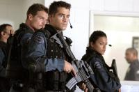S.W.A.T., Brian Van Holt, Colin Farrell, Michelle Rodriguez, 2003, (c) Columbia