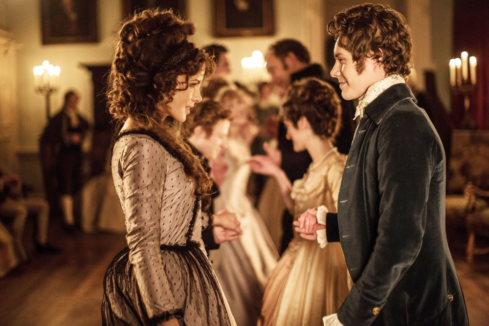In Whit Stillman's new Jane Austen film, Lady Susan Vernon (Kate Beckinsale) sets her sights on Reginald DeCourcy (Xavier Samuel). Charm is a simulation of virtue, used by those who lack virtue, writes C.S. Morrissey. (Photo: Bernard Walsh/Roadside Attractions)