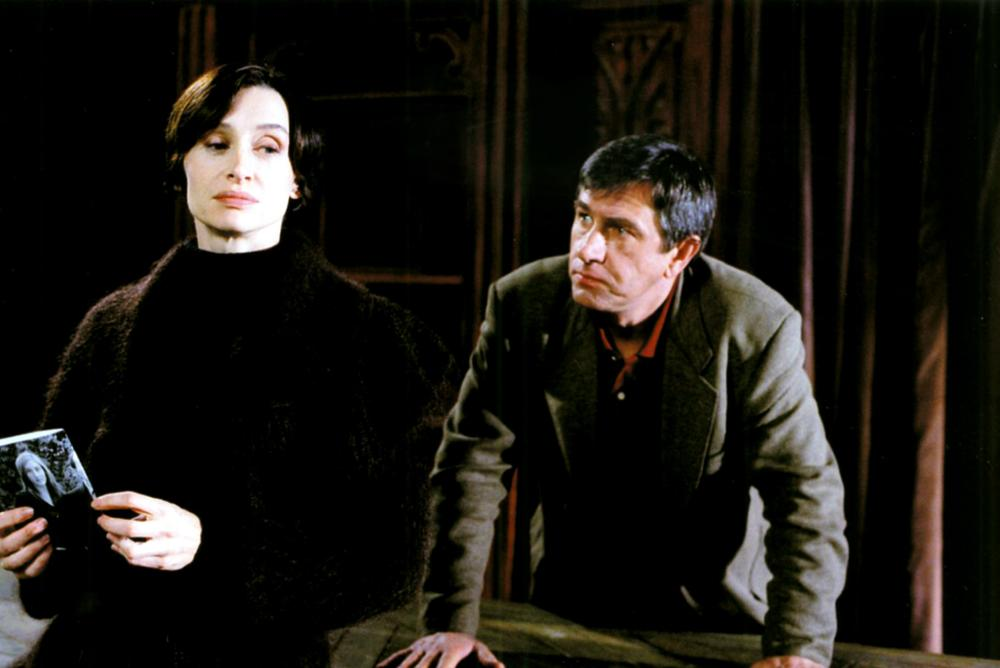 THE STORY OF MARIE AND JULIEN, (aka LE HISTOIRE DE MARIE ET JULIEN), Anne Bouchet, Jerzy Radziwilowicz, 2003