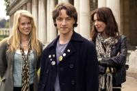 STARTER FOR TEN, Alice Eve, James McAvoy, Rebecca Hall, 2006. ©Picturehouse