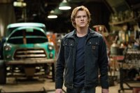 MONSTER TRUCKS, Lucas Till, 2017. ph: Kimberley French/© Paramount Pictures