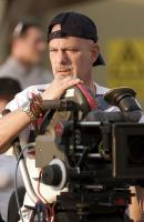 STEALTH, director Rob Cohen on set, 2005, © Columbia Pictures /