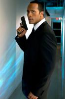 SOUTHLAND TALES, The Rock, 2006. ©Universal