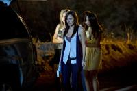 SORORITY ROW, from left: Leah Pipes, Briana Evigan, Rumer Willis, Jamie Chung, 2009. ©Summit Entertainment
