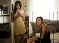 SORORITY ROW, from left: Jamie Chung, Briana Evigan, 2009. ©Summit Entertainment