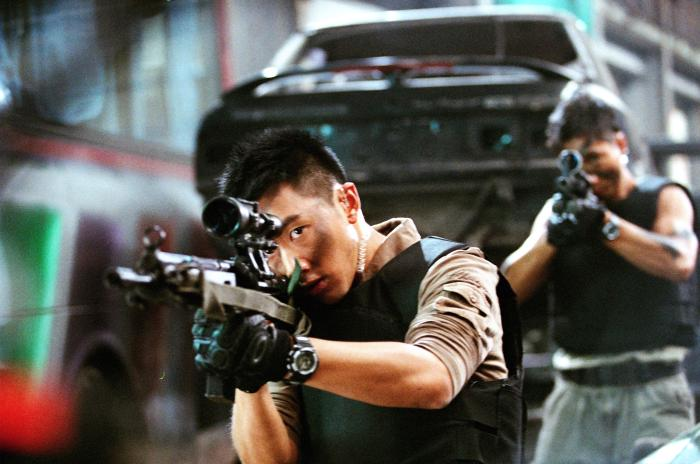 Sun cheung sau movies