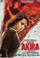 Naam Hai Akira (Hindi w/e.s.t)