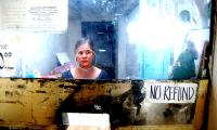 SERVICE, (aka SERBIS), Jacklyn Jose, 2008. ©Regent Releasing