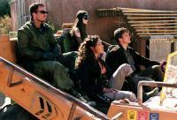 SERENITY, Adam Baldwin, Summer Glau, Gina Torres, Nathan Fillion, 2005, (c) Universal