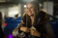 OFFICE CHRISTMAS PARTY, Jillian Bell, 2016. ph: Glen Wilson/©Paramount Pictures