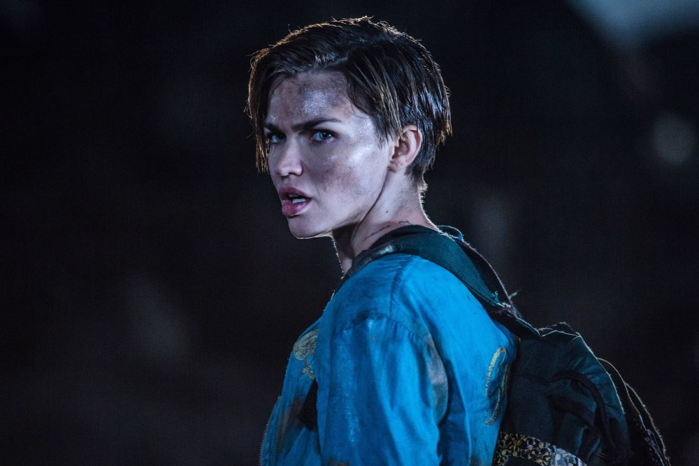 Ruby Rose Joins Resident Evil The Final Chapter: Cineplex.com