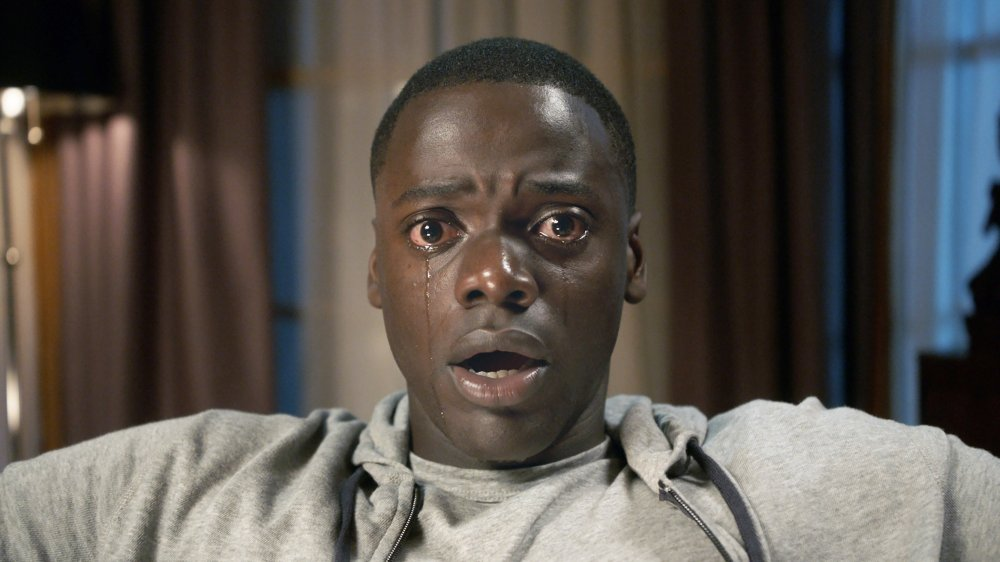 GET OUT, DANIEL KALUUYA, 2017. ©UNIVERSAL PICTURES
