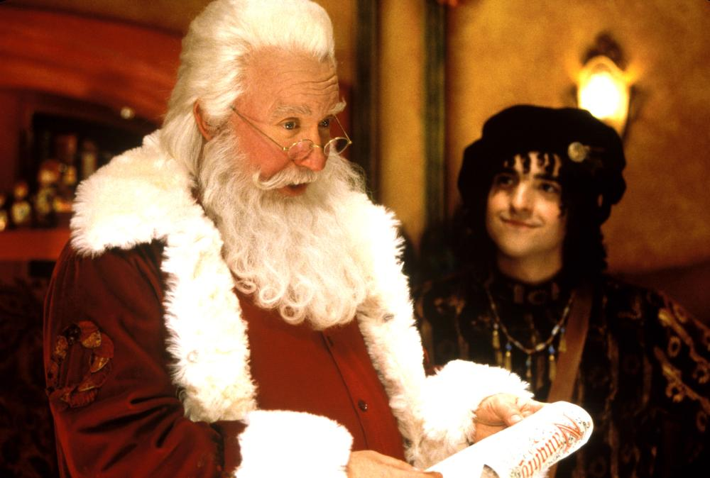 Cineplex.com | The Santa Clause 2